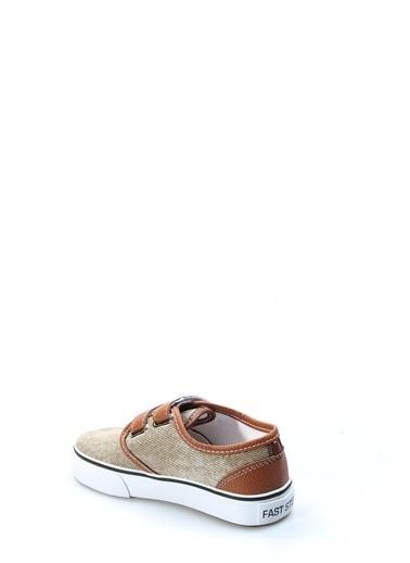 Fast Step Sneakers Kahve